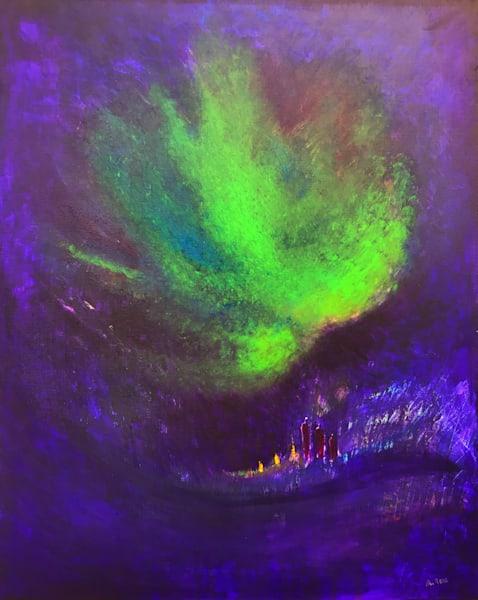 Zebulun, Print  (Prices Are In Usd) Art | Anne Reid Artist