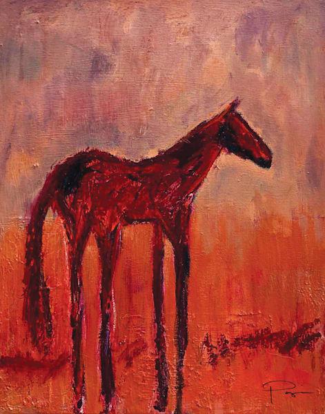 Kanaio Horse 1