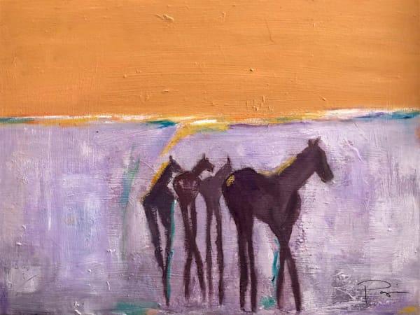Kanaio Horses 3