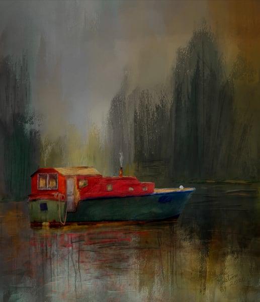 Solitude Art | chuckrenstrom.com