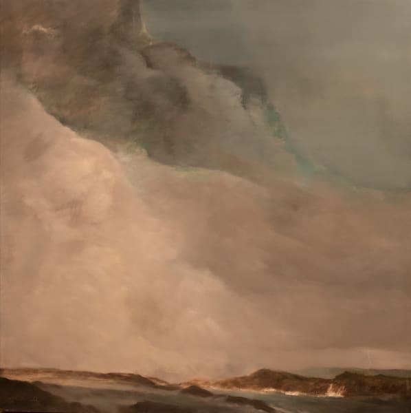 Turquoise Waters Art | John Davis Held, LLC