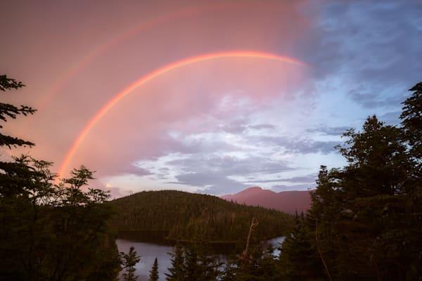 Sterling Rainbow