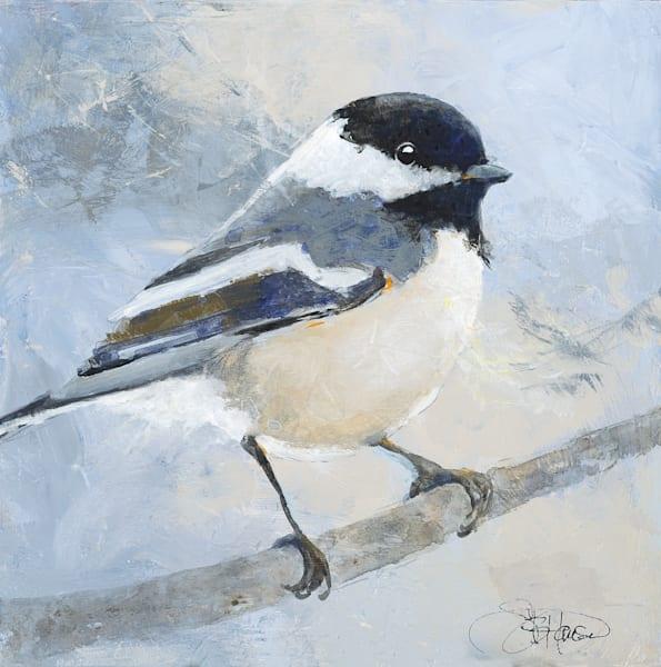 Sarah B Hansen Art - Paintings and Fine Art Prints of Birds on Canvas, Paper, Metal & More