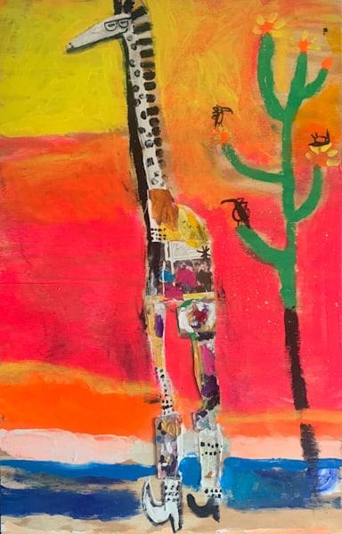 Cactus Jack Art | DuggArt