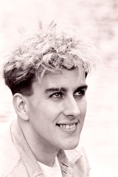 Terry Hall of Fun Boy Three 5/19/82