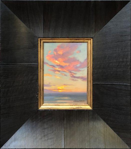 Paradise Sky by Daryl Millard