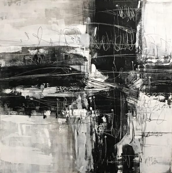 Intersections – Original Abstract Painting & Prints | Cynthia Coldren Fine Art