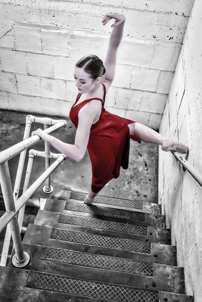 Stair Dance