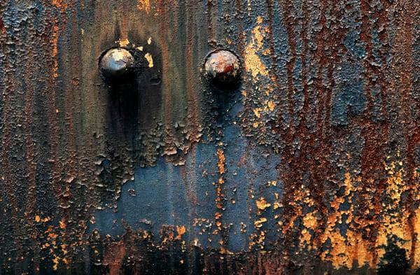 Morphing Photography Art | Ed Sancious - Stillness In Change