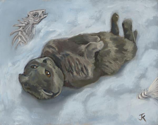 art of cat