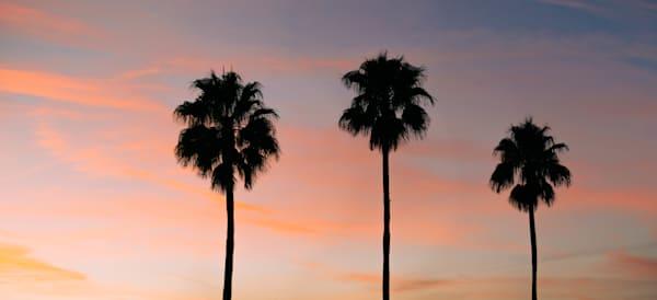 Three Kings Sunset Photography Art   Austin Marvel