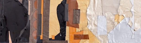 Golden Hour #8 Art | Makiko Harris Art