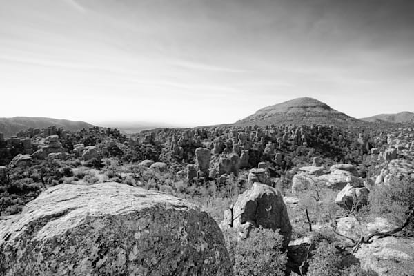 New Mexico in Black and White | Nathan Larson Photography