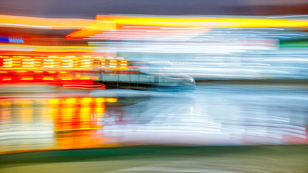 Supersonic Truck Art | Martin Geddes Photography