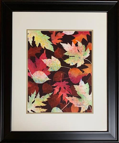 Glorious Fall Art | Mickey La Fave