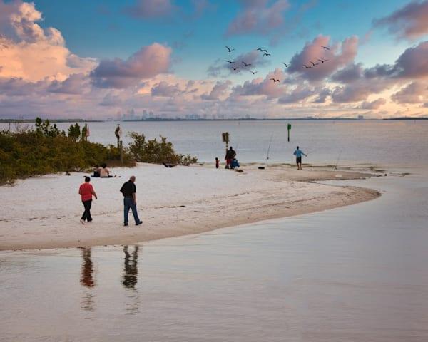 Apollo Beach Trail Photography Art | It's Your World - Enjoy!