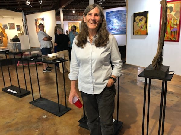 Artist Mary Ann Breen Art | New Orleans Art Center
