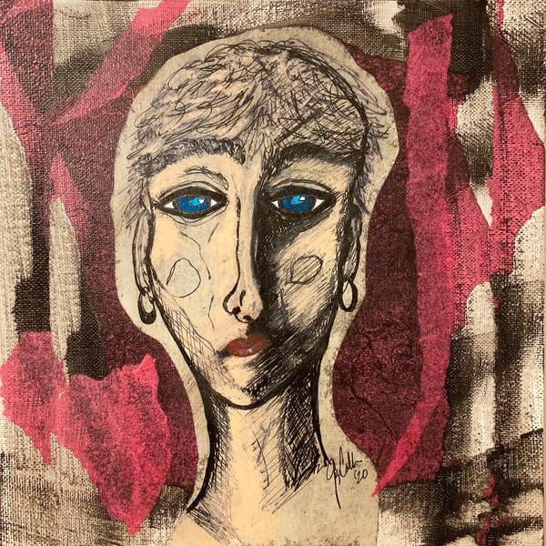 Marla Art | Gigi Collins Art
