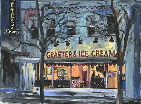 Graeters Art | Cincy Artwork