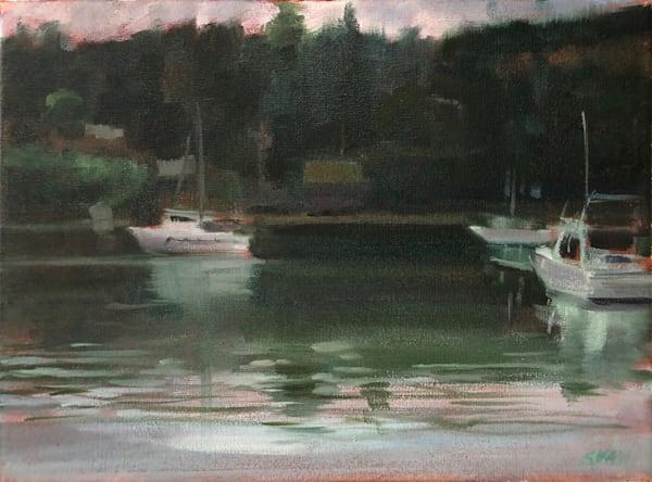 Eagle Harbor, Wa Art | Adam Benet Shaw Studios