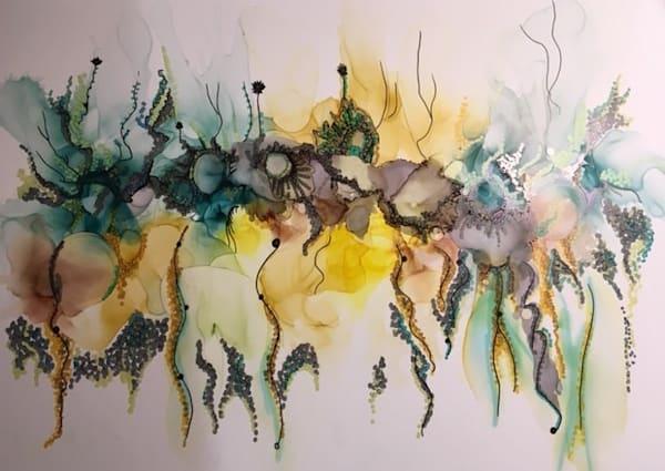 Dancers Art | Art With Judy Ann