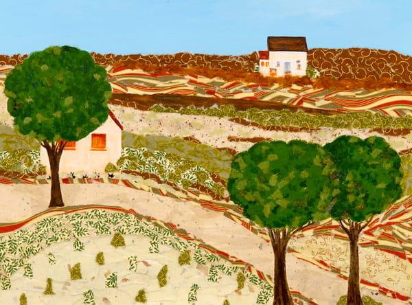 Countryside Art | Kichaven Art