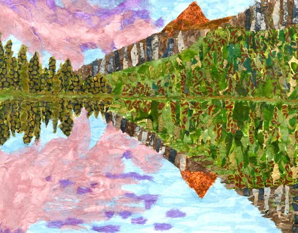 Grand Tetons Art | Kichaven Art