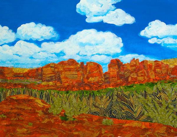 Sedona  Art | Kichaven Art