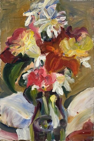 Flowers Art | Adam Benet Shaw Studios