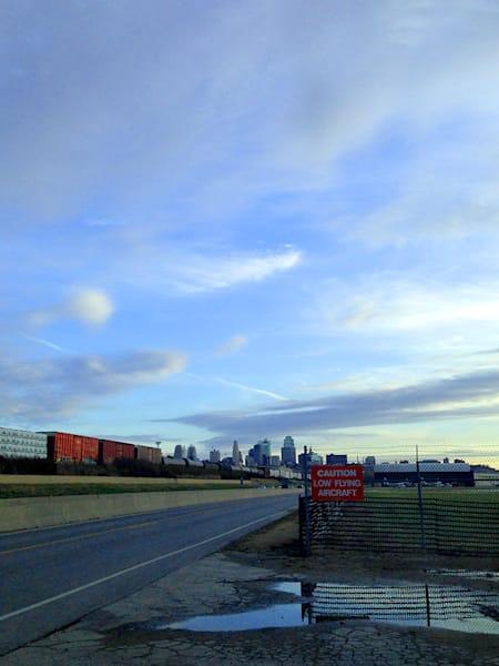 Planes, Trains & Autos   Gallery Displayed Art | John Knell: Art. Photo. Design