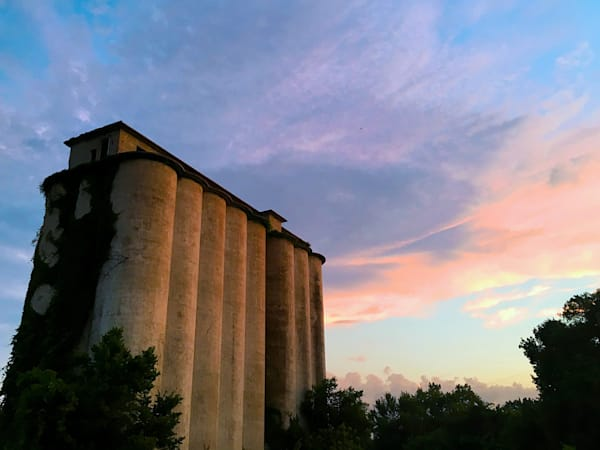 Morrow Mill Art Show Matted Art | John Knell: Art. Photo. Design