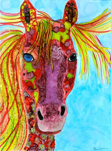 In The Wild Art | Rudolph Fine Art