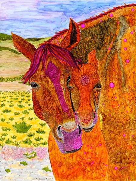 Unconditional Art | Rudolph Fine Art