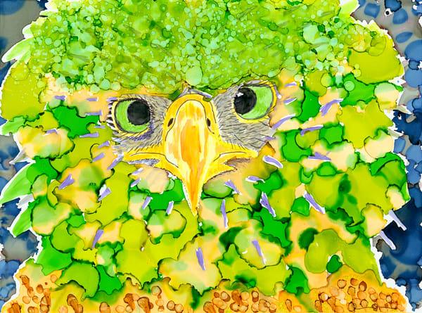 Spirit Eagle Art | Rudolph Fine Art
