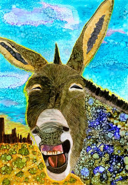 Last Laugh Art | Rudolph Fine Art