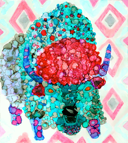 Abundance Art | Rudolph Fine Art