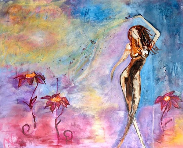 Always Free  Art | paigedeponte