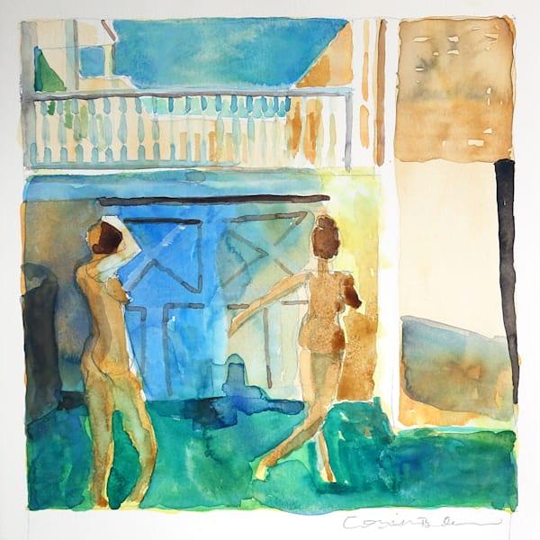 Home Art | Courtney Miller Bellairs Artist