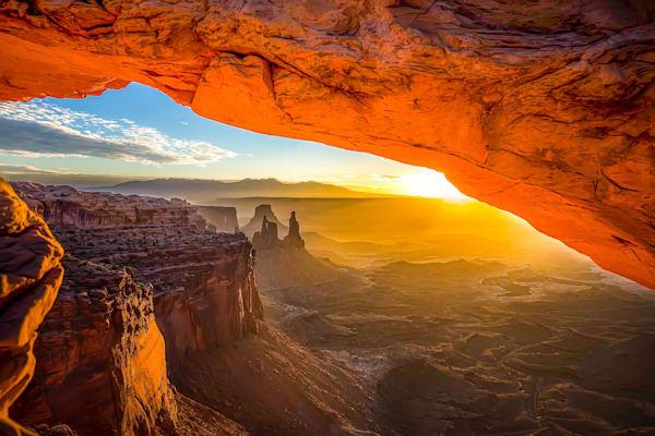 Sacred Southwest