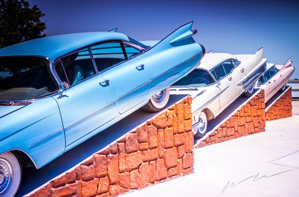 Caddies Photography Art | Harry John Kerker Photo Artist