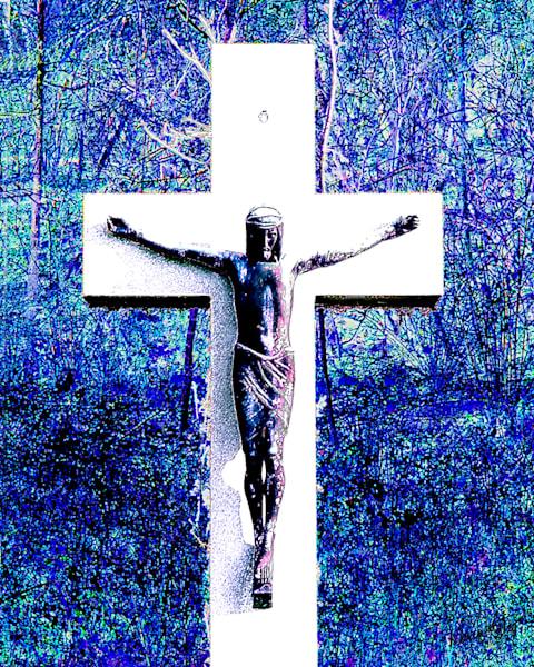 Christ 1 Art | Cincy Artwork