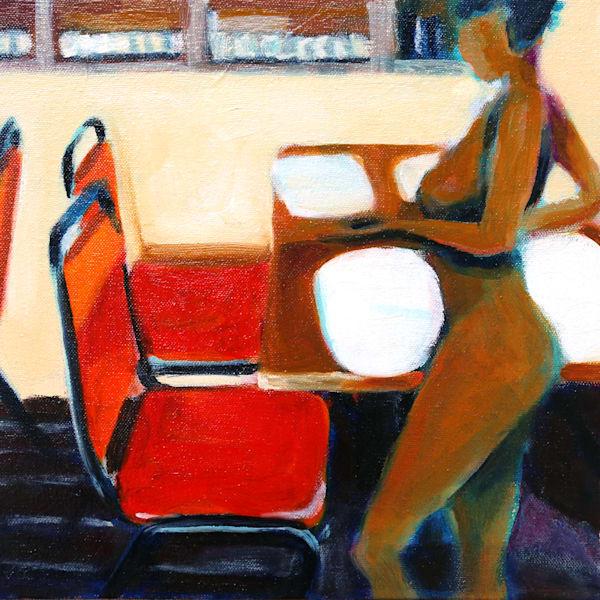 Legacy Art | Courtney Miller Bellairs Artist
