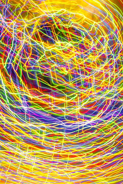 Crazy Circles Art | Martin Geddes Photography
