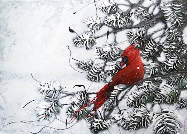 The Cardinal Art   Julie Berthelot