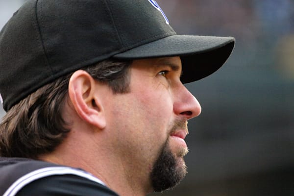 Todd Helton Watches