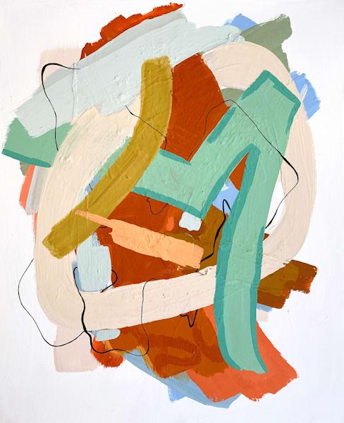 San Francisco  Art | Meredith Steele Art