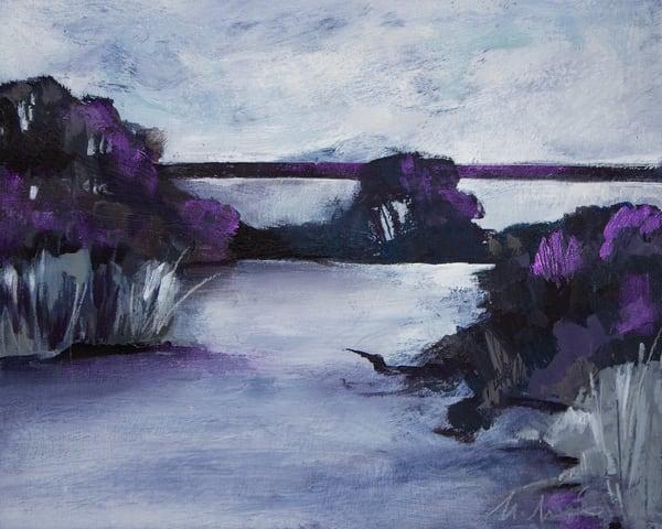 Bridge Over The Credit Art   Marianne Morris Art