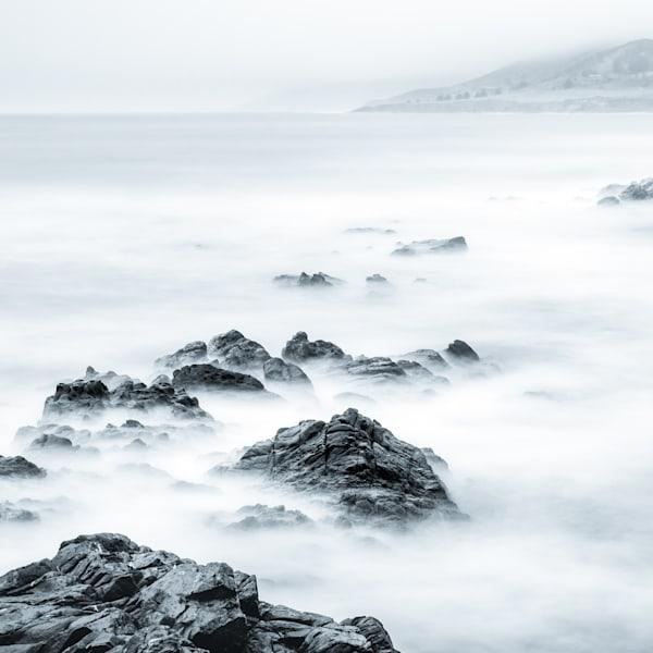 Rain in November - California Central Coast