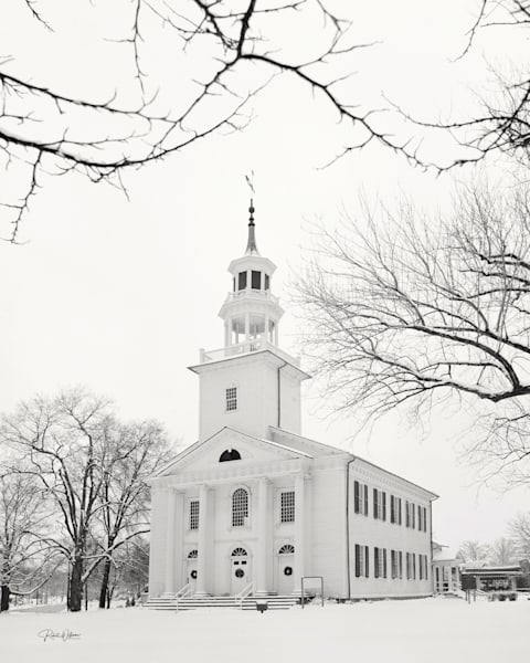 TALLMADGE CHURCH