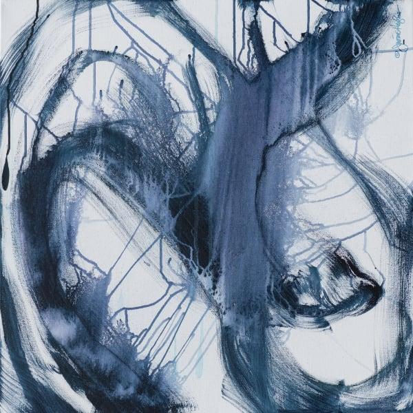 Impromptu Art | Jessica Hughes Fine Art